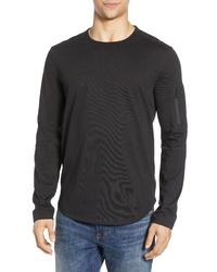 John Varvatos Star USA Beacon Long Sleeve T Shirt