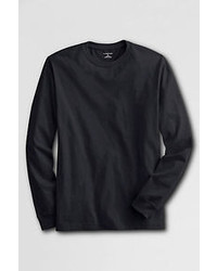 Lands' End Big Long Sleeve Super T