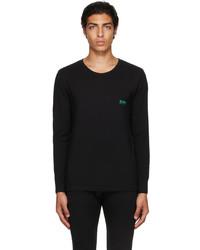 BOSS Black Infinity Long Sleeve T Shirt