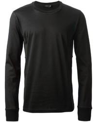 Calvin Klein Collection Long Sleeve T Shirt