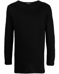 Ann Demeulemeester Crew Neck T Shirt