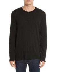 Destroyed long sleeve t shirt medium 8575752