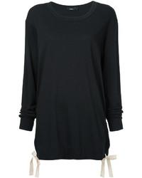 Double heritage long sleeve t shirt medium 5145473