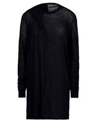 Rick Owens Drkshdw By Long Sleeve T Shirt