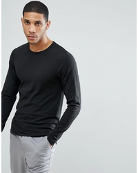 Jack & Jones Essentials Long Sleeve T Shirt