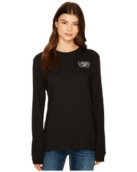 Vans Full Patch Long Sleeve Tee Long Sleeve Pullover