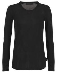 Gucci Viaggio Long Sleeve T Shirt