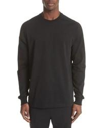 Rick Owens Jersey Long Sleeve T Shirt