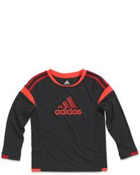adidas Little Boys Tech Trainer Shirt