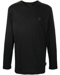 Philipp Plein Logo Trim T Shirt