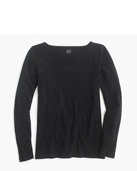 J.Crew Long Sleeve Painter T Shirt
