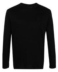 Emporio Armani Long Sleeve T Shirt