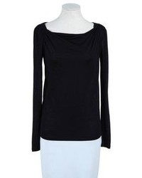 Vanessa Bruno Long Sleeve T Shirts