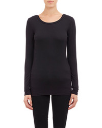 Barneys New York Long Sleeve Tee