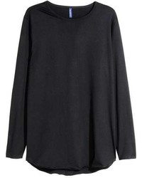 H&M Long Sleeved T Shirt