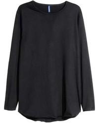 H&M Long Sleeved T Shirt