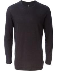 Neil Barrett Long Sleeve T Shirt