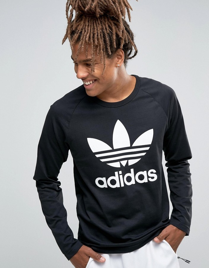 adidas long sleeve originals