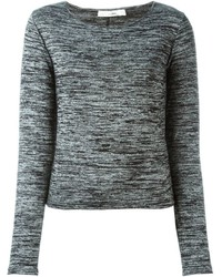 Rag & Bone Jean Twist Long Sleeve T Shirt