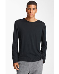 Alexander Wang T By Long Sleeve T Shirt