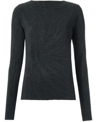 Uma Raquel Davidowicz Long Sleeves T Shirt