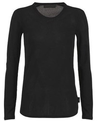 Gucci Viaggio Long Sleeve T Shirt