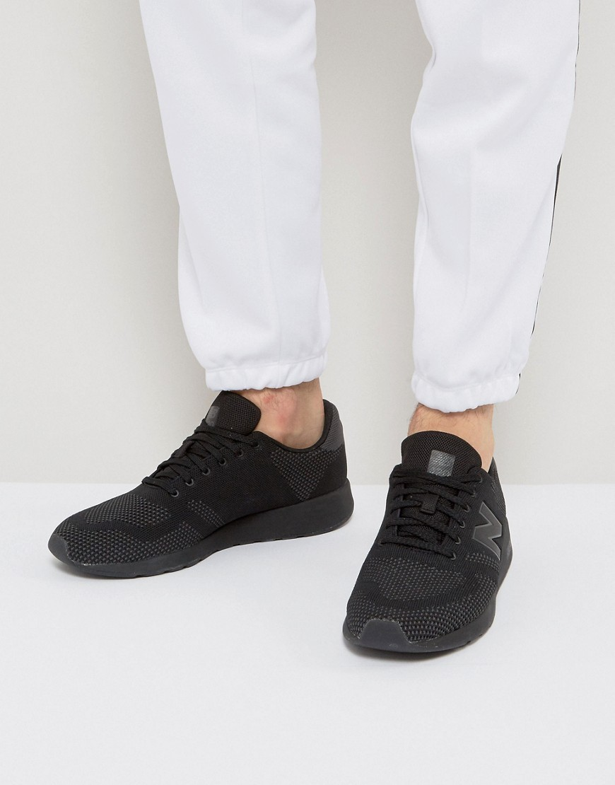New Balance 420 Mesh Trainers In Black Mrl420bl, $94   Asos ...