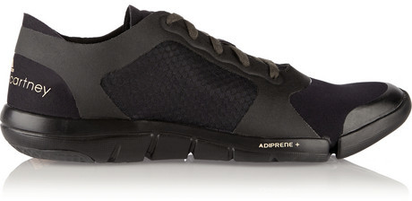 stella mccartney le adidas nero
