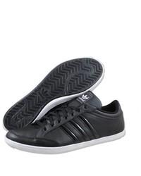 adidas Plimcana Low Black Fashion Sneakers