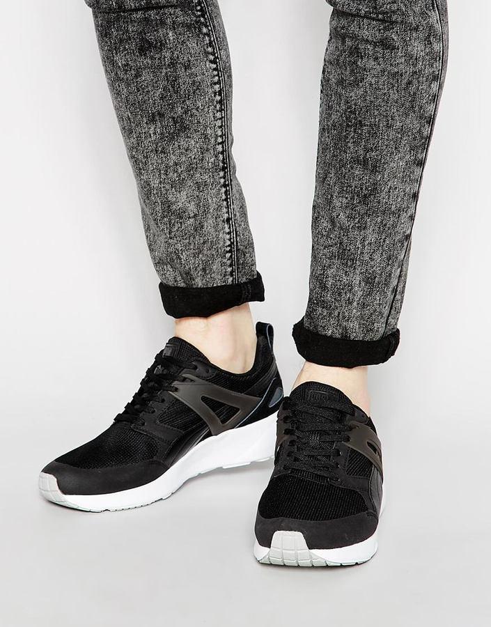 0396417fa5c ... Puma Aril Evolution Sneakers ...