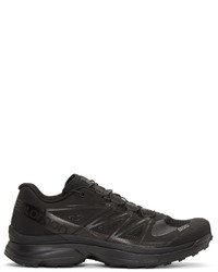 Black s lab wings limited edition sneakers medium 1250124