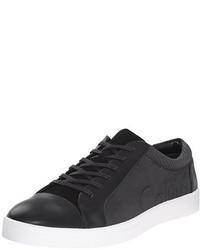 Calvin Klein Igor Leather Smooth Fashion Sneaker