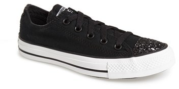 e67695877ac8 ... Converse Chuck Taylor All Star Sparkle Ox Low Top Sneaker ...