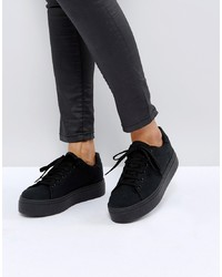 ASOS DESIGN Day Light Chunky Lace Up Trainers