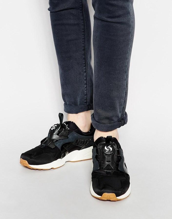 Puma Disc Blaze Sneakers, $199 | Asos
