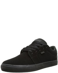 556202cf Etnies Men's Black Sneakers from Amazon.com | Men's Fashion ...