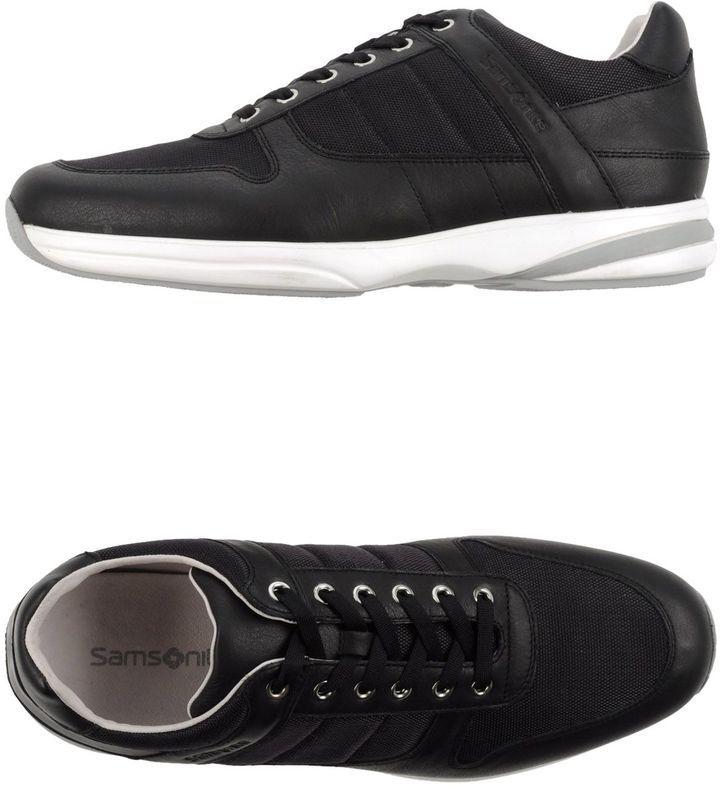under 50 dollars cheapest price SAMSONITE Sneakers DE9s1DD9e
