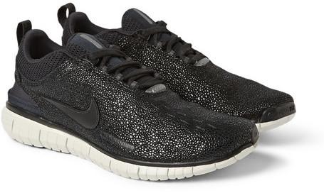wholesale dealer b947d 68f9b ... Nike Free Og 14 Pa Faux Stingray Sneakers ...