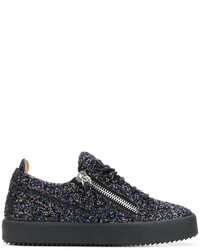 Gail glitter low top sneakers medium 4413705