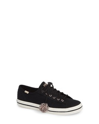 acd53ae220d91 Women s Black Sneakers by Keds