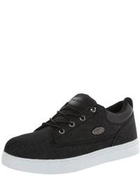 Lugz Gypsum Low Denim Fashion Sneaker