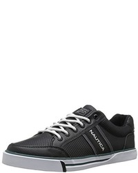Nautica Hull Lace Up Sneaker