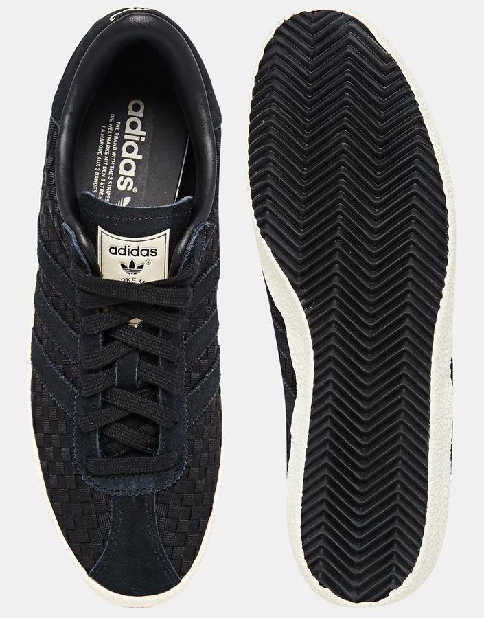 Originals Gazelle 70s Woven Sneakers