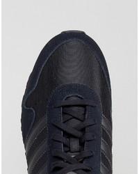 adidas Originals Haven Sneakers In Black By9717, $90 | Asos