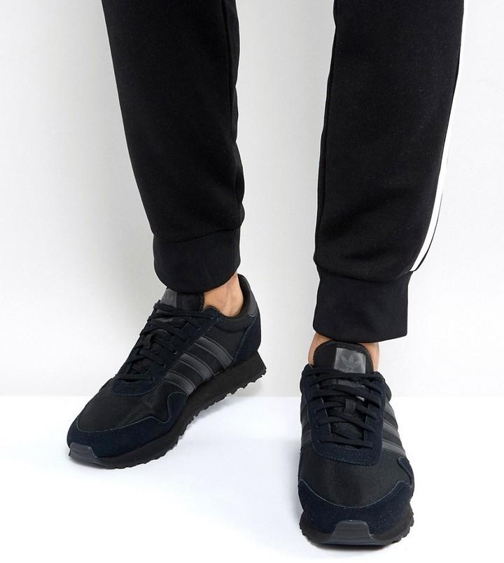 Originals Haven Sneakers In Black By9717