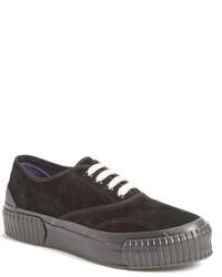 Platform sneaker medium 633134