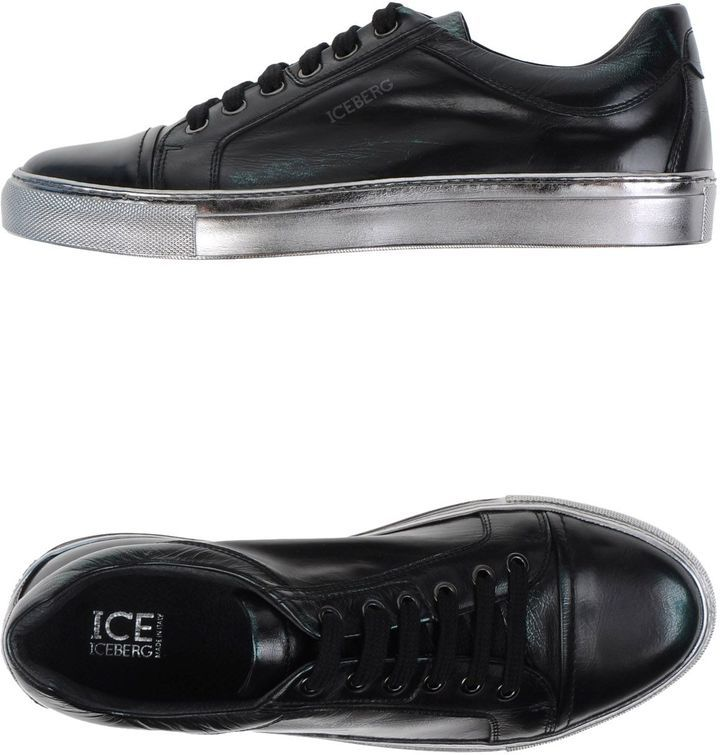 wholesale dealer a2b9b 9c8a2 $291, Ice Iceberg Sneakers