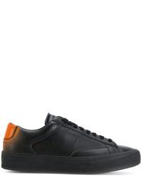 Spray paint low top sneakers medium 5143585