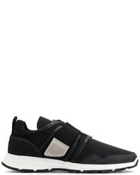 Strap low top sneakers medium 5035522