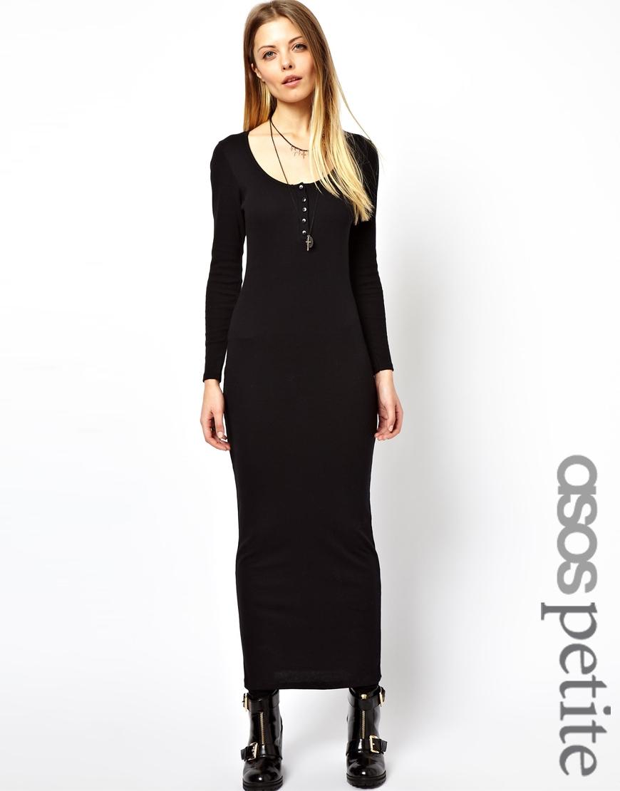 Where to buy petite maxi dresses